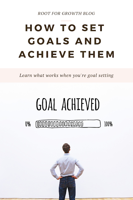 Learn how to set goals and crush them, goal setting, how to set goals in life, and setting goals.