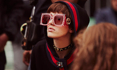 Gucci SS17 Sunglasses