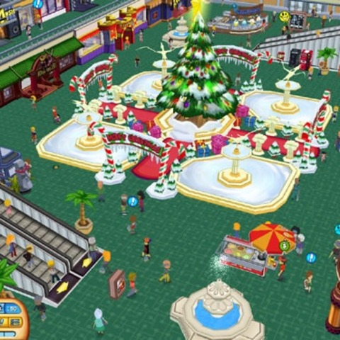 Mall Tycoon 3 PC Game