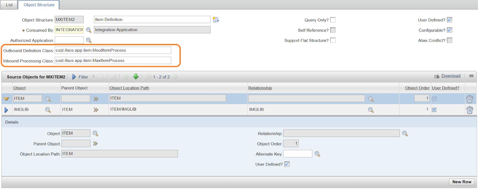 Maximo Consultant's Blog: Import/Export Maximo ImageLib Data