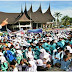 Walikota Padang : ikrar Hari Tanpa Tembakau se-Dunia di Tugu Merpati