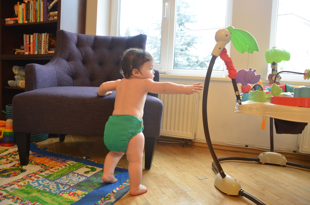 Pro Educational Toys How Can I Get My Baby To Stand And