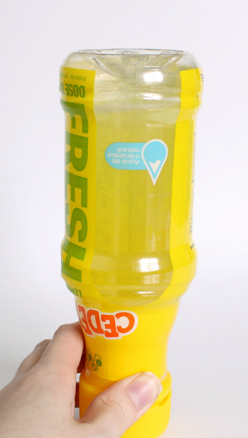 Cedevita bebida de limón