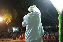 Tabligh Akbar Di Lhokseumawe, Habib Hanif Alatas Serukan Umat Islam Lawan LGBT
