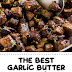 The Best Garlic Butter Steak Bites