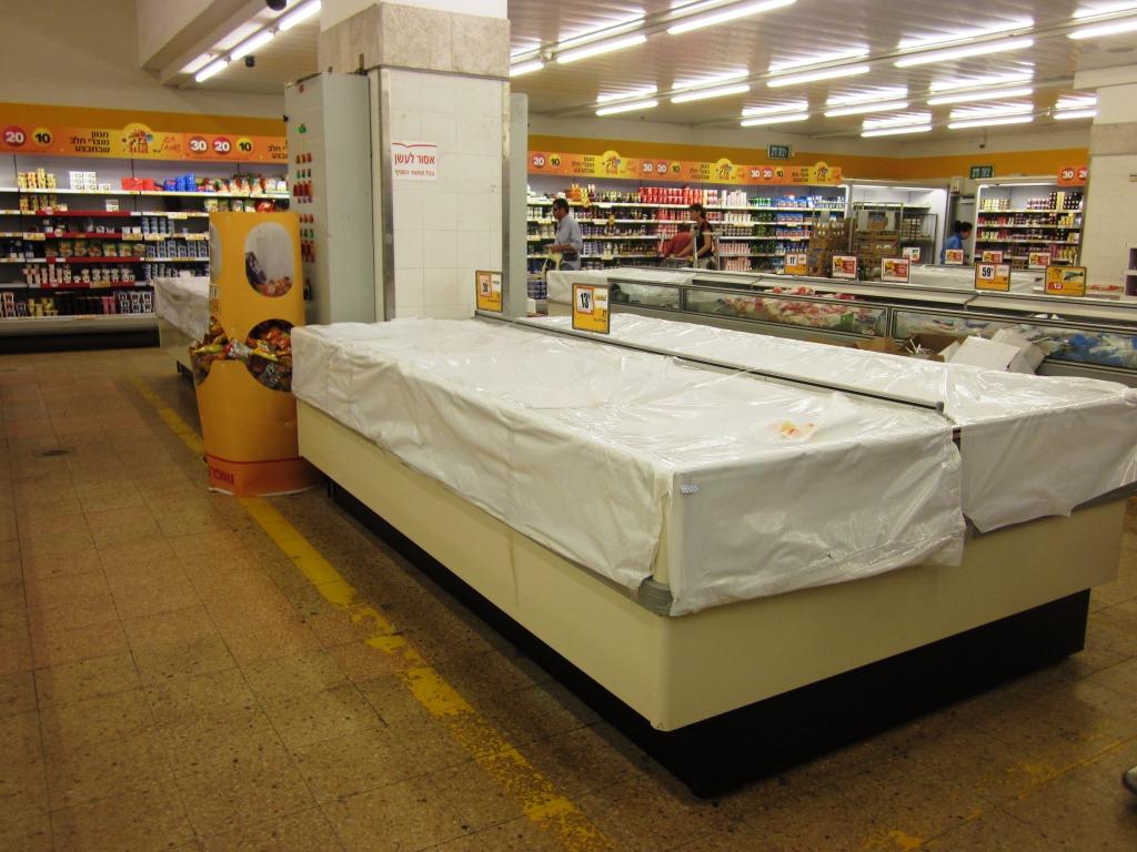 Of Ukraine Ladies Grocery Store 65