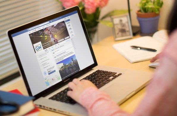 how to select cover photo on facebook