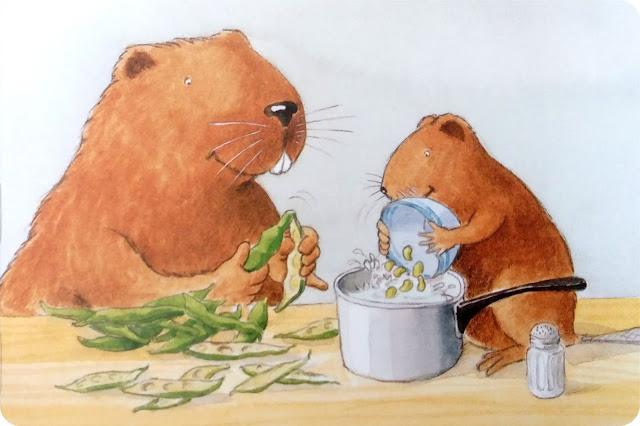 libri sui semi per bambini