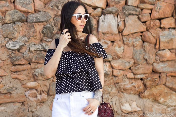 Blog de moda mujer de Valencia con ideas para vestir comoda