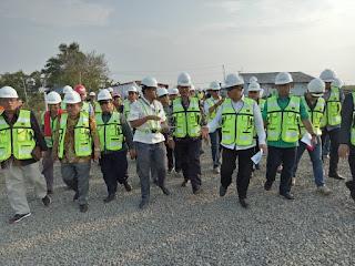 Pembangunan Yes, Tapi Masyarakat Minta Terlibat Di Pelabuhan Patimban