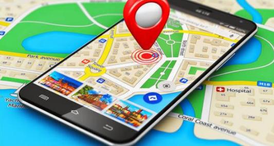 Cara Melacak HP Hilang Melalui Google Maps