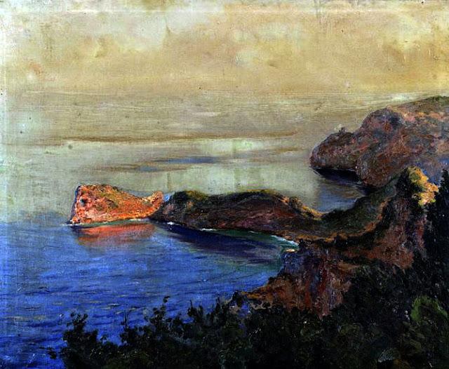 Juan Fuster Bonnin,  Mallorca en Pintura
