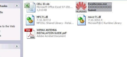 Huawei BM622i Admin Password Generator (Updated) ~ Daily Wimax Mac
