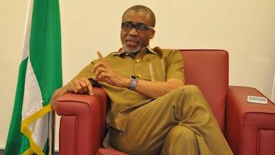 Just In! DSS Arrests Sen Eyinnaya Abaribe In Abuja