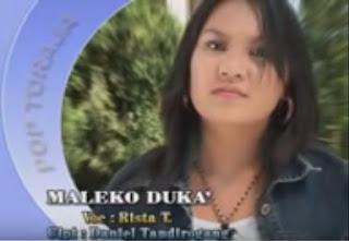 Download Lagu Toraja Maleko Duka'
