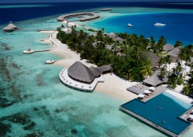 Мальдивские каникулы верховного главнокомандующего