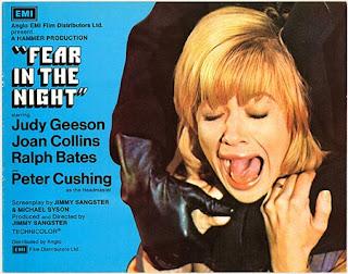 Uno de los posters de época