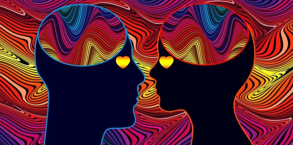 Innamorarsi? Colpa della neurochimica e non del cuore.