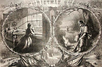 Thomas Nast Civil War Christmas