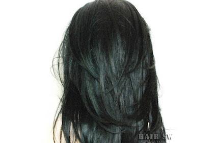 Cara Menghitamkan Rambut Agar Hitam Permanen Menggunakan Bahan Alami Tanpa Efek Samping