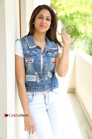 Telugu Actress Lavanya Tripathi Latest Pos in Denim Jeans and Jacket  0061.JPG