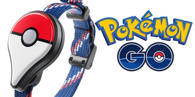Niantic Update Pokemon Go Untuk Para booters