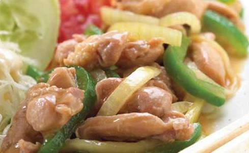 Resep Ayam Yakiniku Ala Hokben Resep Masakan