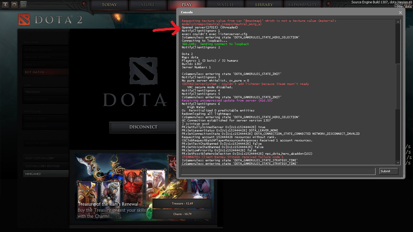 how to play dota 2 without internet connection dota source com