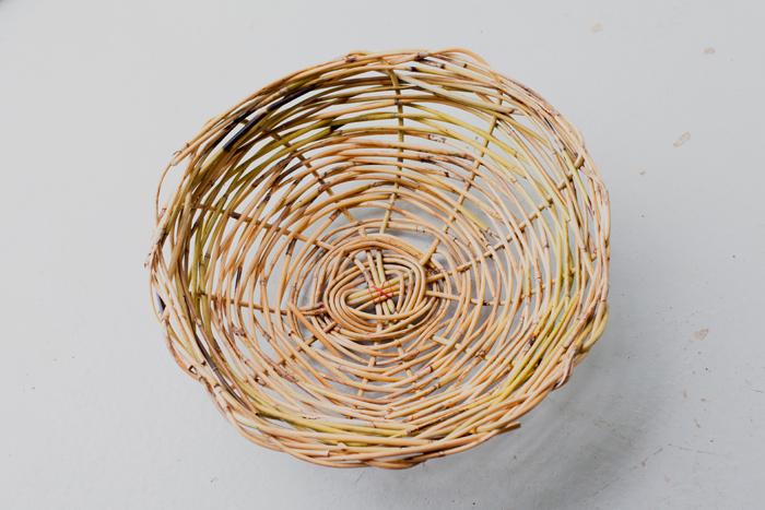 cane weaving