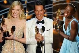 Oscar Awards 2014 Winners List Pdf