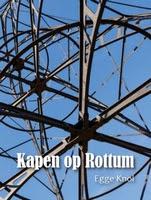 Egge Knol boekstaaft Kapen op Rottum(eroog)