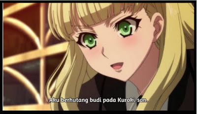ACTIVE RAID SEASON 2 EPISODE 12 (END) SUBTITLE INDONESIA