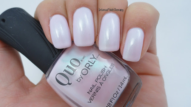 Quo by Orly - Always Chic