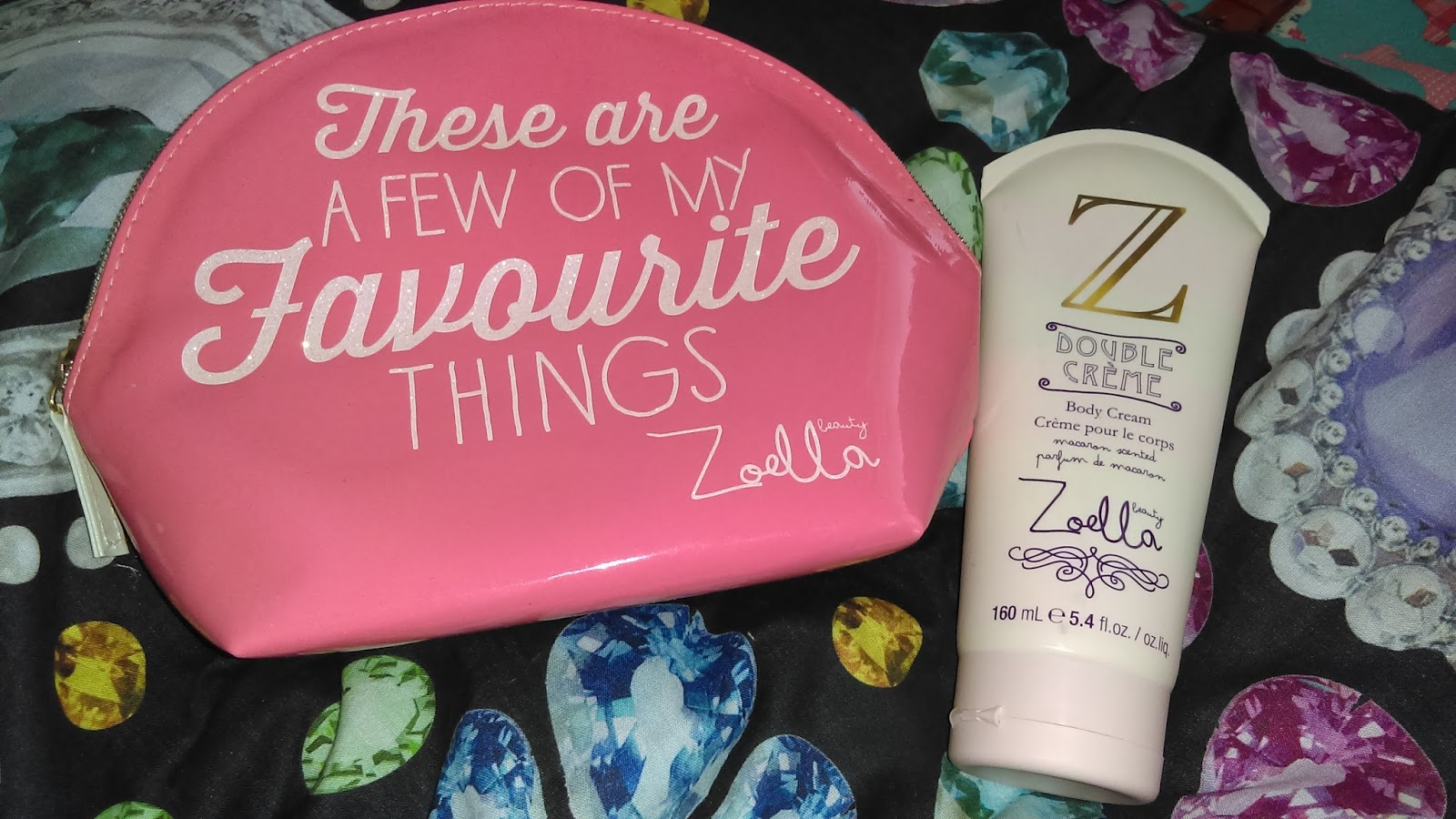 3222e6a3d1ed Katy Know s Best ♥   Double Creme by Zoella