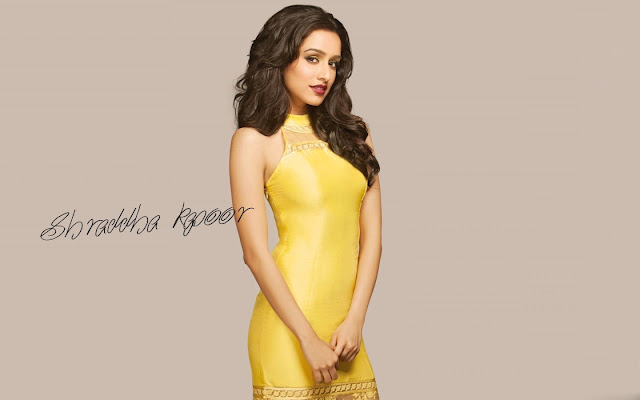 Shraddha Kapoor Images, Hot Photos & HD Wallpapers