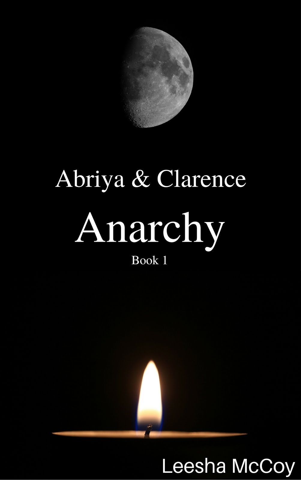 Anarchy Book 1