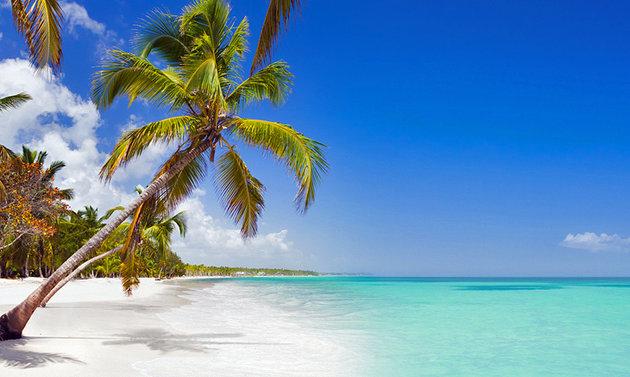 Bávaro Beach, Punta Cana, Dominican Republic