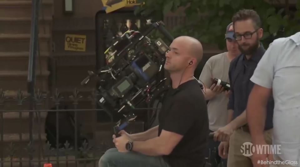 Prep, Gear and Behind the Scenes of Homeland with D.O.F. David Klein