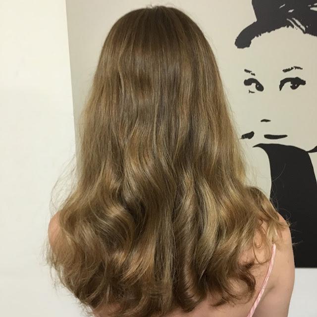 irresistible me hair straightener review