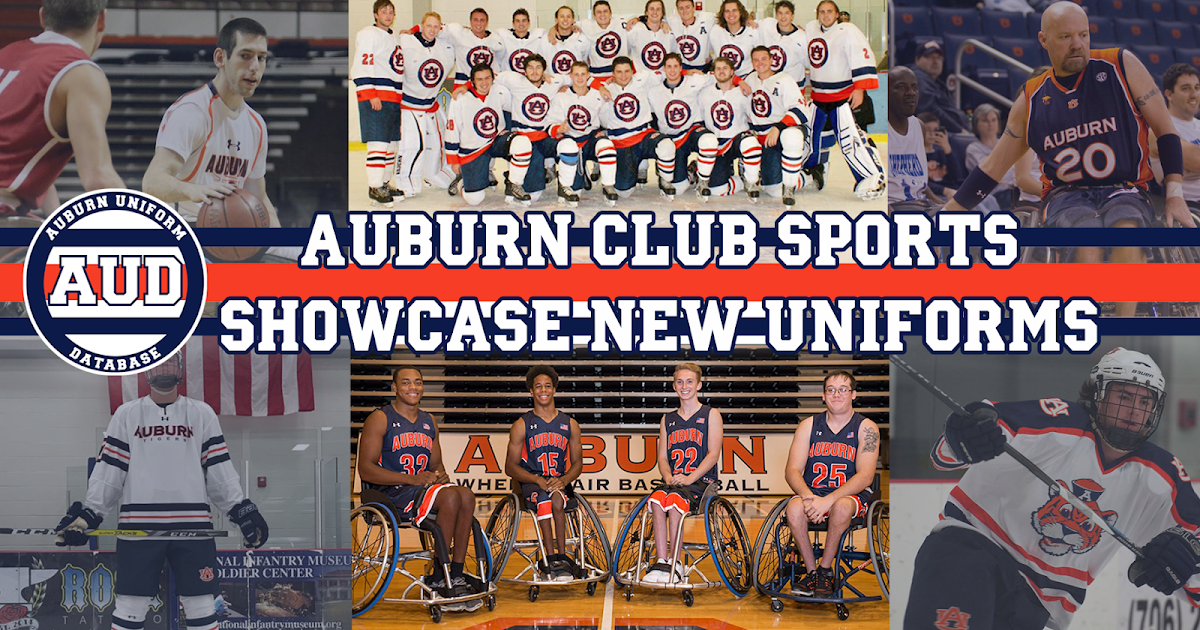 Image result for auburn club sports