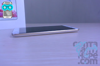 Coolpad Max Lite - sisi kanan