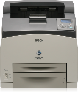 is an application to command Epson AcuLaser G Epson AcuLaser M4000N Driver Download Windows, Mac