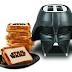 Empresa cria torradeiras inspiradas em Star Wars