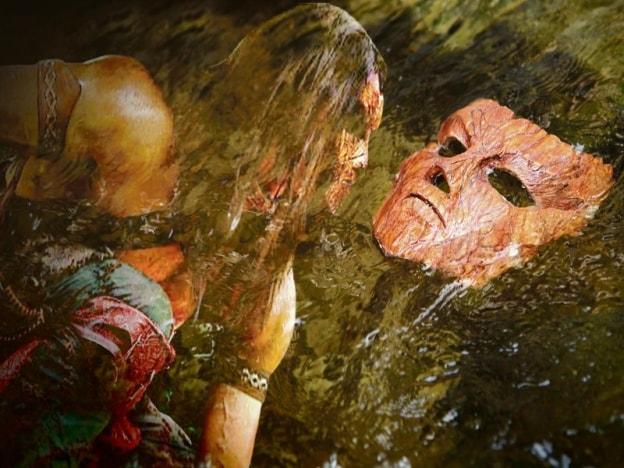 Review Filem Tombiruo : Penunggu Rimba | Filem Aksi Thriller No.1 di Malaysia (2017)