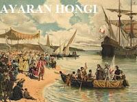[Lengkap] Asal Usul Pelayaran Hongi yang Dilakukan VOC di Indonesia