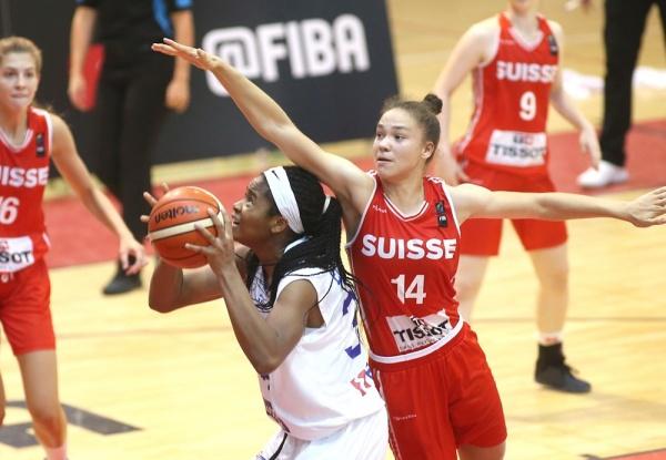 Εθνική Νεανίδων: Ελλάδα – Ελβετία 63-38. - Γερεουδάκης: «Ελέγξαμε το ρυθμό και τα ριμπάουντ»