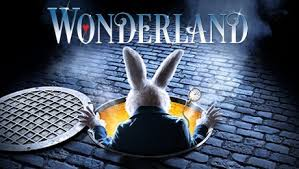 Theatre Review: Wonderland - King's Theatre, Glasgow ✭✭✭✭