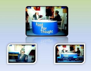 MTA channel International was the brainchild of Hadhrat Mirza Ahmad