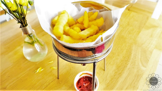 Bubba Lab Philippines - Crinkly Fries - Photo (www.TheGracefulMist.com)
