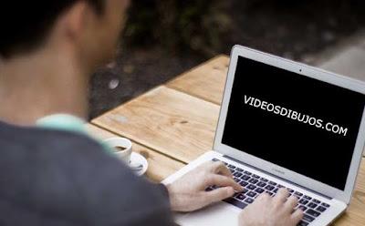 quienes somos videos dibujos
